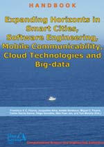 Expanding Horizonts in Smart Cities, Software Engineering, Mobile Communicability, Cloud Technologies, and Big-data