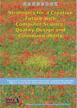 Strategies for a Creative Future with Computer Science, Quality Design and Communicability ::  Blue Herons Editions :: Canada, Argentina, Spain and Italy
